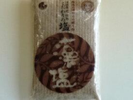 <送料無料>日本海の海水から古代製塩法で作った天然塩 藻塩【元祖藻塩 海人藻塩】