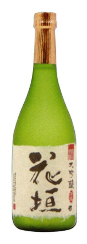 【送料無料】南部酒造 花垣 特撰 大吟醸 720ml瓶【酒 日本酒】【10P01Sep13】【RCP】【楽ギフ_包装】【楽ギフ_のし】