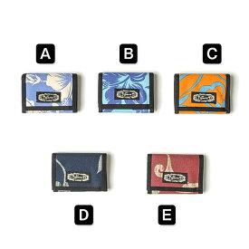アメリカ製 2個購入で送料無料 GO BAREFOOT【ゴーベアフット】 TWW WALLET 財布