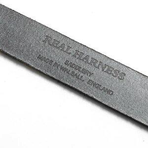イギリス製送料無料REALHARNESS【リアルハーネス】幅2.8cmレザーベルトメンズ【smtb-m】