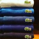 送料無料 FRENCH LACOSTE【フレンチ ラコステ】 半袖 ポロシャツ L1212/L1264 CLASSIC PIQUE POLO ゴルフ テニス スポーツ クールビズ…
