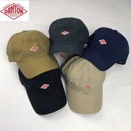 2点購入で送料無料DANTON【ダントン】NYLONTAFFETACAPナイロンタフタキャップ帽子メンズ(男性用)