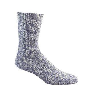 アメリカ製3点購入で送料無料WIGWAM【ウィグワム】F5301サイプレスミックスソックス靴下Mサイズ23cm〜27.5cm対応メンズ(男性用)