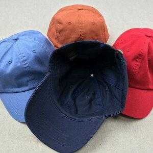 3点購入で送料無料DORFMANPACIFICCOMPANY【ドーフマンパシフィックカンパニー】BC108TWILLCAPキャップ帽子メンズ(男性用)