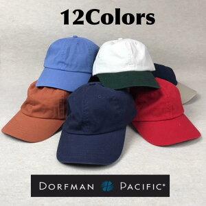 3点購入で送料無料DORFMANPACIFICCOMPANY【ドーフマンパシフィックカンパニー】BC108キャップ帽子メンズ(男性用)