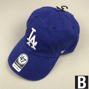 2点購入で送料無料47Brand【フォーティーセブンブランド】ベースボールキャップキャップ帽子メンズ(男性用)