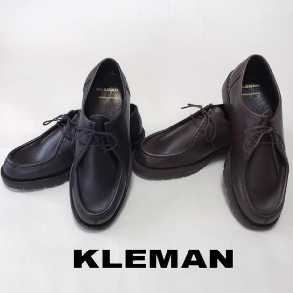 KLEMAN【クレマン】PADRE パドレ チロリアンシューズ メンズ(男性用)【smtb-m】