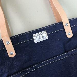 アメリカ製送料無料ARTIFACTBAGCO【アーティファクトバッグ】103コットンキャンバストートバッグ