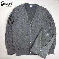 GICIPI【ジチピ】1909PCARDIGANカーディガンメンズ(男性用)【smtb-m】
