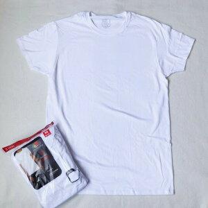 2点購入で送料無料FRUITOFTHELOOM【フルーツオブザルーム】半袖Tシャツ3枚入りメンズ(男性用)