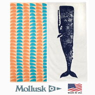 アメリカ製送料無料MOLLUSK【モラスク】TOWELタオル【smtb-m】