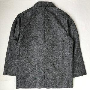 送料無料CAMCO【カムコ】CARCOATウールカーコートメンズ(男性用)【smtb-m】