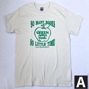 送料無料GREENAPPLEBOOKS【グリーンアップルブックス】G.A.BP-TEE半袖プリントTシャツメンズ(男性用)【smtb-m】