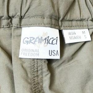 送料無料GRAMICCI【グラミチ】GEARSHORTS水陸両用ギアショートパンツメンズ(男性用)【smtb-m】