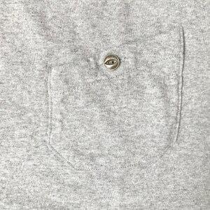 送料無料NIGELCABOURN【ナイジェルケーボン】BASICTEEポケットTシャツメンズ(男性用)【smtb-m】