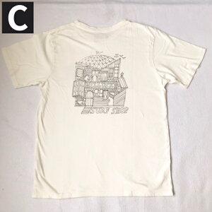アメリカ製送料無料MOLLUSK【モラスク】P-TEE1半袖プリントTシャツメンズ(男性用)【smtb-m】