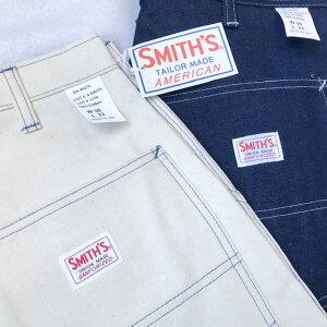 アメリカ製送料無料SMITH【スミス】PAINTERPANTSペインターパンツワークパンツメンズ(男性用)【smtb-m】
