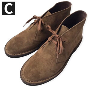 イタリア製送料無料KEP'S【ケップス】DESERBOOTSスウェードデザートブーツ靴シューズメンズ