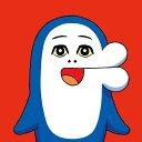 ★送料&ラッピング無料★『イルカのイルカくん』