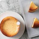 《パティシエの手作り》チーズケーキ フロマージュ・キュイ(直径12cm)【 濃厚 高級 チーズケーキ ケーキ けーき 美味しいケーキ 冷凍…