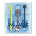 【アイス型】クールジャズ COOL JAZZ【シリコンゴム型】アイストレー(製氷皿)