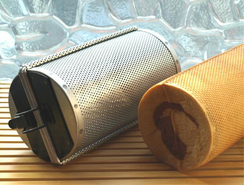 【パン型】丸型メッシュパン型【アルタイト(アルスター)】