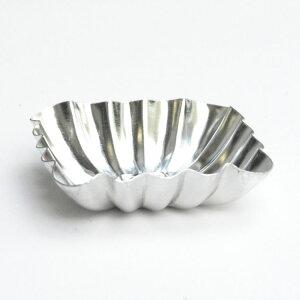 【プチフール型】10枚セット#11【ブリキ】ケーキ焼型