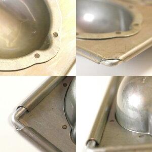【送料無料】【ケーキ型】レモン型8取【シリコン加工】特殊なブリキ鋼板