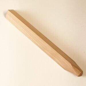 三角押棒桜梅|押し棒三角べら三角棒ねりきり練り切り馬嶋屋菓子道具店