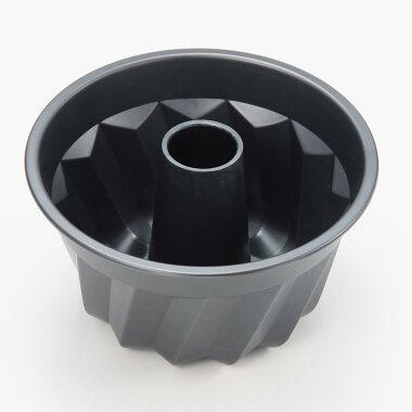 【クグロフ型】LCPクグロフ型【耐熱プラスチック型】