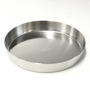 サンクラフト ステンレス フラット タルト 型 底取 180mm | 空焼き 不要 底抜け 18cm 18 センチ 6号 タルト型 タルトレット型 タルトレット タルトケーキ 丸タルト アップルパイ パイ ケーキ型 焼