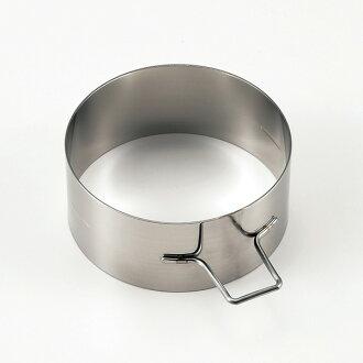 深圓炒厚煎餅環