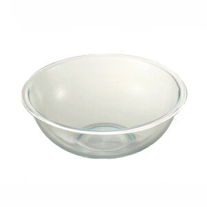 PYREX ボウル 2.5l リットル CP-8559 | パイレックス 耐熱ガラス 耐熱 強化 強化ガラス ガラス ボール キッチン 透明 お菓子作り お菓子 道具 パン作り パン ケーキ お菓子道具 パン道具 ケーキ 馬
