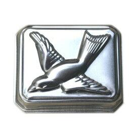 アルミ ゼリー型 とり   鳥 トリ