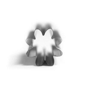和菓子 生抜き マーガレット 中 #2 | 抜き型 型抜き 花 植物