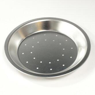 TP 천공 파이 접시 직경 182 (165) mm