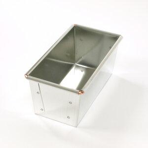 16cm x8xH7 マトファー ドロワ パウンドケーキ型 日本製 | 空焼き必要 ブリキ 001009 matfer