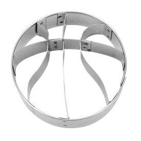 スタッダー クッキー型 バスケット ボール 6cm * 1311 | STADTER