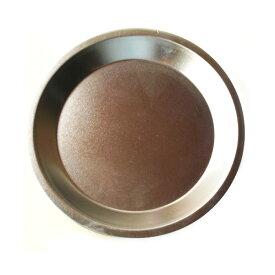ブリキ パイ皿 No.2 約 18センチ | 185mm
