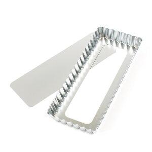 長方形タルト型