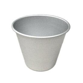 プリン型 アルミプリンカップ 11 内寸 67(44)×高59mm