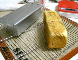 ショートスリム食パン型アルタイト 空焼き必要食パン型角食パン型焼き型焼型パン道具パン作りサンドイッチパウンドケーキちぎりパン朝食朝食おやつ業務用お菓子作りインスタ映えスイーツ家族子供こども友達誕生日プレゼント馬嶋屋菓子道具店