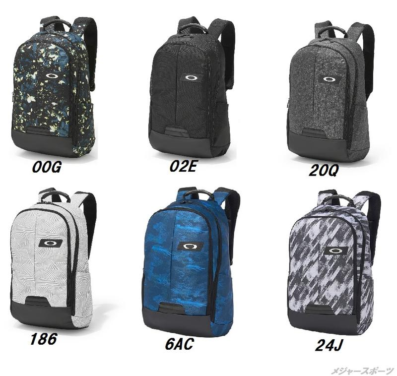 OAKLEY(オークリー)リュックESSENTIAL BACKPACK Mバックパック スポーツバッグ 921069JP