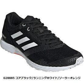 あす楽 adidas アディダスアディゼロ RC ADIZERO RC ランニングシューズG28885