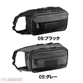 mizuno pro (ミズノプロ) 野球用品 バッグ カバンMPポーチPTY バッグ1FJD8909