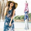 ☆リゾート 人気 2020 ☆ かりゆしウェア かりゆし ワンピース 結婚式 レディース 大きいサイズ 沖縄版 アロハシャツ …