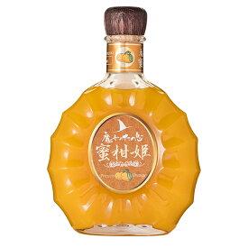 蜜柑酒 リキュール 純米大吟醸酒 魔女のため息蜜柑姫 魔女シリーズ