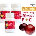 カムカム+ビタミンEサプリメント3個セット( 約90日分 ) 妊活 ビタミンE サプリメント 天然 ビタミンe ビタミンc 妊活…