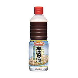 味の素)Cook Do 麻婆豆腐(マーボドーフ)用 中華調味料 1L