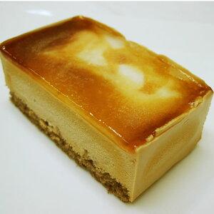 フレック)フリーカットケーキキャラメル 冷凍 510g